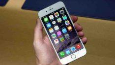 Apple iPhone 6 Plus'ların ekranlarını onaracak