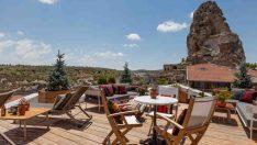 Bahar tatilini Kapadokya'da yapabilirsiniz!