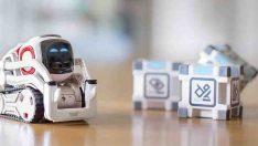 Duyguları olan robot: Cozmo!