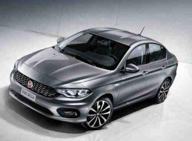 Fiat Egea Sedan dizel otomatik satışa sunuldu