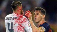 Futbol Tarihinin En Şiddetli EL CLASICO Kavgaları