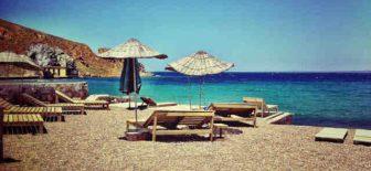 Gizli kalmış cennetlerden biri Türkiye'de