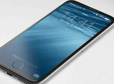 iPhone 8'in kamerası çok ses getirecek
