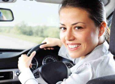 Kadın sürücülere kolaylık dönemi başladı!