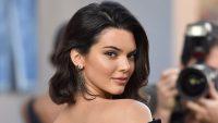 Kendall Jenner: 'Sağlıksız olan her şeyi seviyorum'