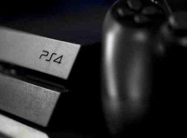 PlayStation 4'ler için yeni güncelleme geldi!