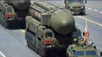 Rusya 3. Dünya Savaşına mı Hazırlanıyor?