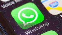 Whatsapp'ta görüntülü görüşme tuzağı
