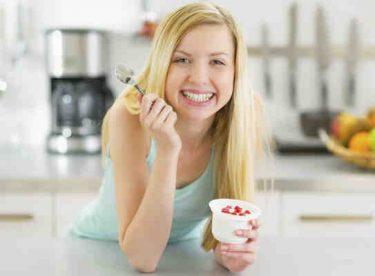 Yoğurt kürüyle günde yarım kilo verin!