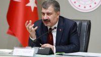 Sağlık Bakanı Fahrettin Koca açıkladı! İşte bugünkü vaka ve can kaybı sayısı