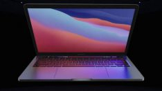 Yeni MacBook Pro tanıtıldı