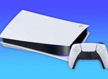 Yeni PlayStation 5'e güncelleme!