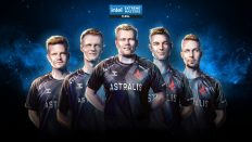 Astralis vs Team Liquid – IEM Global Challenge – Grand Final