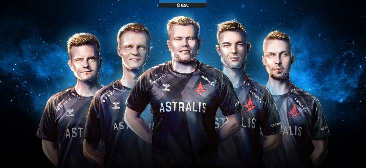 Astralis vs Team Liquid – IEM Global Challenge – Grand Final