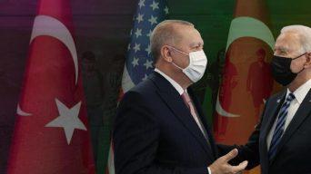 ABD'den Türkiye il Pazarlık iddialarına yanıt geldi